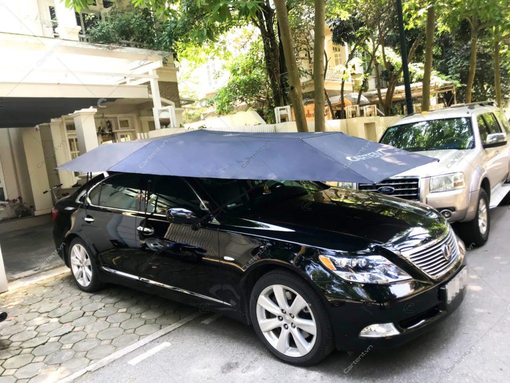Ô Che Nắng Lexus Ls460